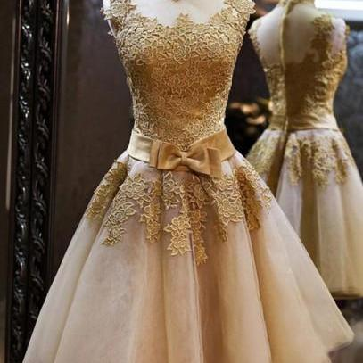 Lace prom dresses,Custom prom dress..