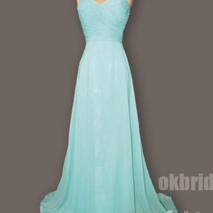 Tiffany blue bridesmaid dresses, ch..
