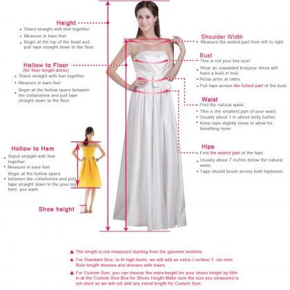 Stylish Bridesmaid Dress Long Champ..