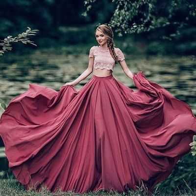 Ball Gown Prom Dress New Gorgeous b..