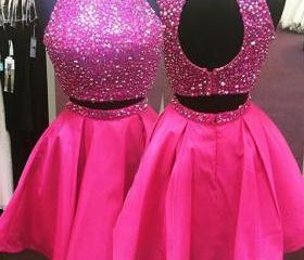 Homecoming Dress,2 p..