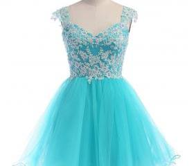 Cute Homecoming Dres..