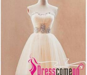Ball Gown Ivory Home..