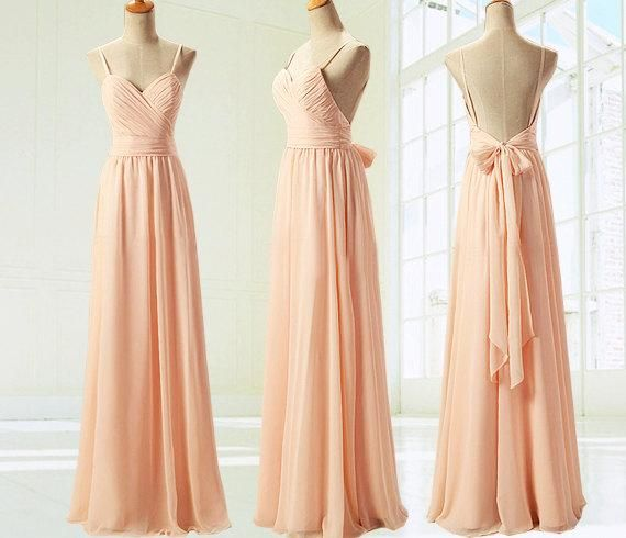 champagne bridesmaid dresses, off shoulder bridesmaid dresses, long bridesmaid dresses, cute bridesmaid dresses, simple bridesmaid dresses, 17147