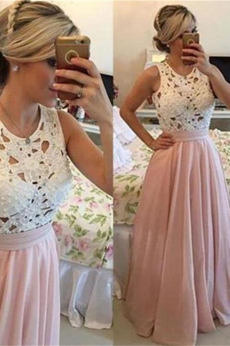 Long Prom Dresses, Scoop Prom Dresses, Cheap Prom Dresses, Fashion Prom Dresses, Party Prom Dresses, Evening Prom Dresses, Prom Dresses Online, PD0073