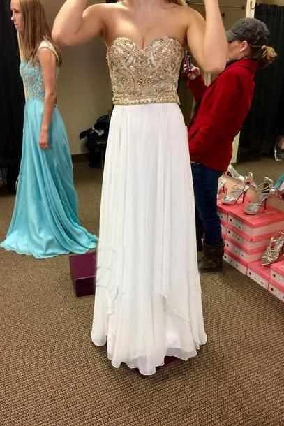 chiffon prom dress, Long prom dress, Prom dress 2017, Online prom dress,PD370081