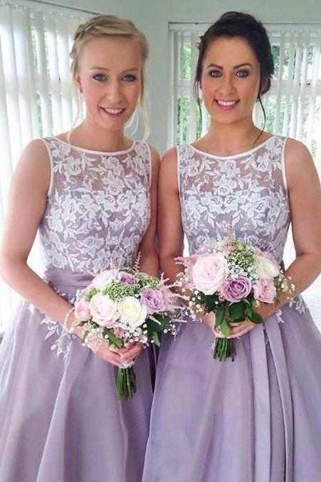 lace bridesmaid dresses, short bridesmaid dresses, navy bridesmaid dresses, custom bridesmaid dresses, cheap bridesmaid dresses, 17105