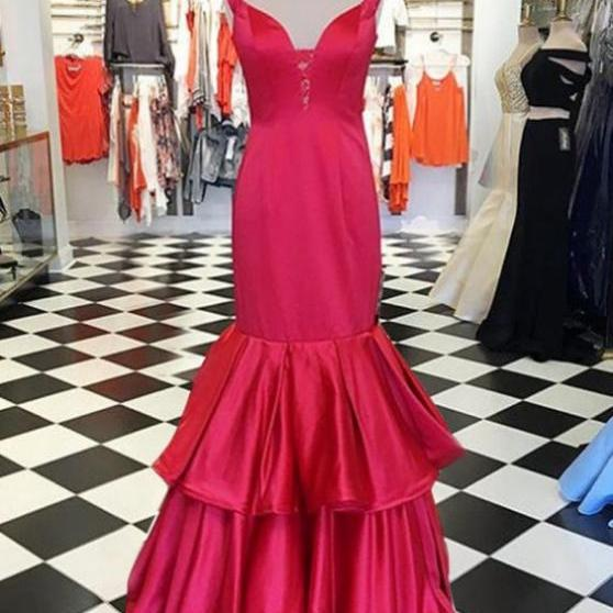 2017 Mermaid Homecoming Dresses Short Sleeves Off-the-Shoulder Floor-Length Pleated Cheap Zipper Dresses